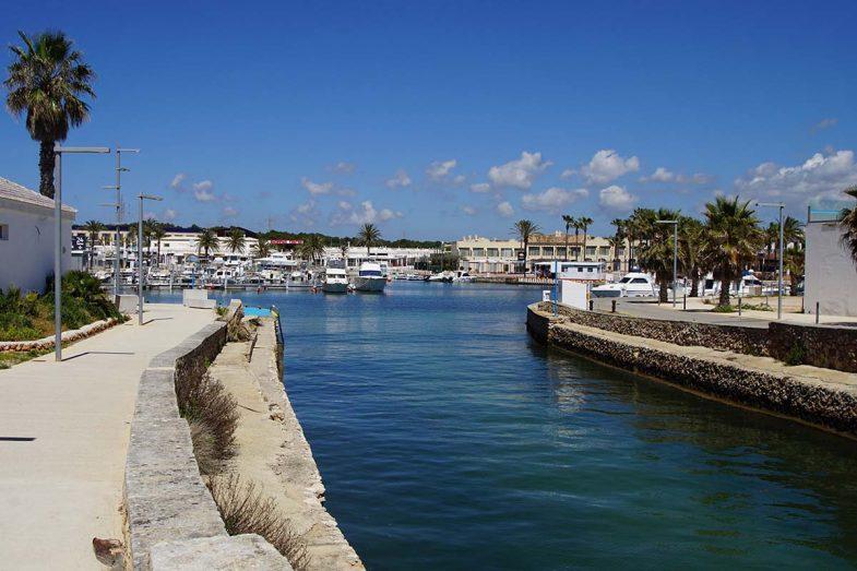 Dormir à Minorque: Hôtels recommandés à Cala en Bosch et Son Xoriguer