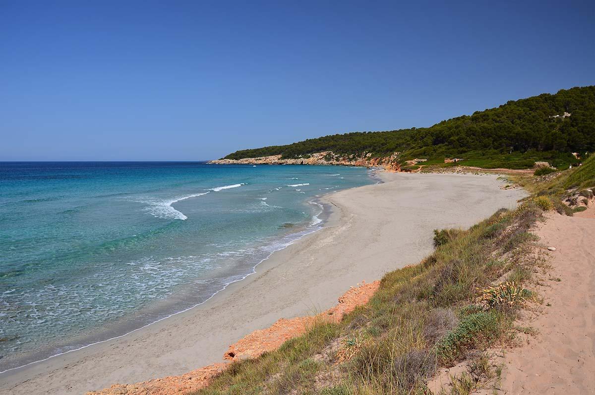Dormir à Minorque: Santo Tomàs