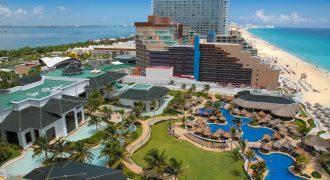 Où dormir à Cancun
