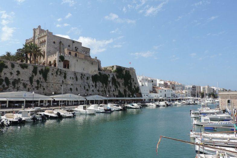 Où loger à Minorque: Ciutadella
