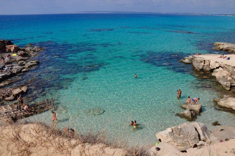 Où séjourner à Formentera