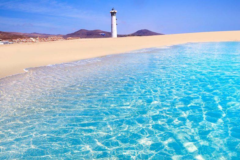Où dormir à Fuerteventura: Morro Jable