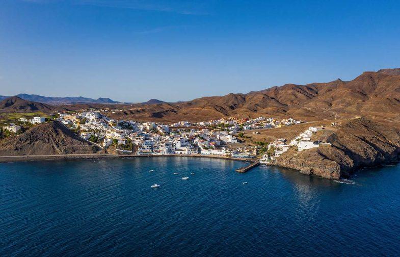 Où loger à Fuerteventura: Gran Tarajal