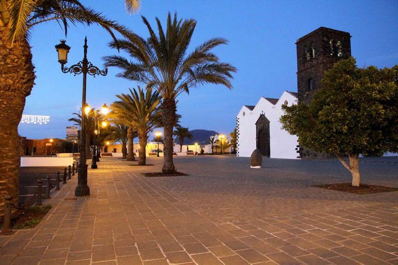Dormir Fuerteventura: Hébergements recommandés à Oliva