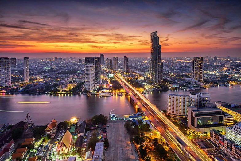 Où dormir à Bangkok: Les meilleurs quartiers