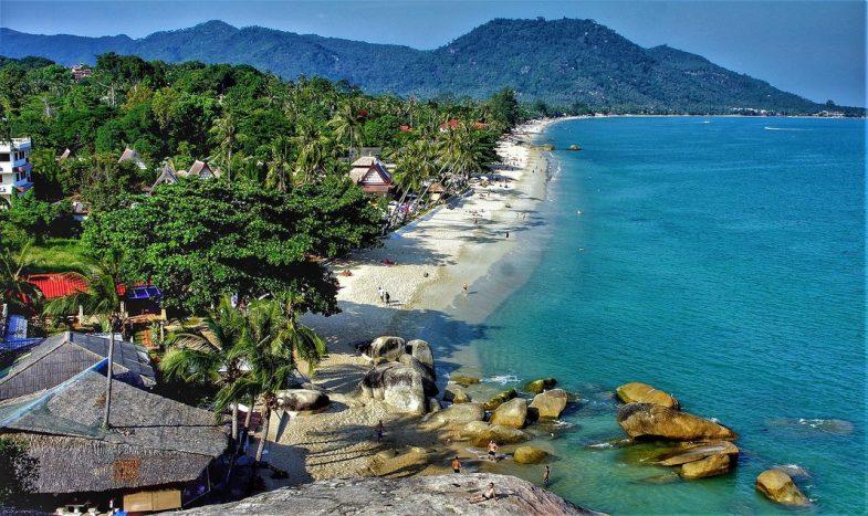 Où dormir à Koh Samui: Dans quelle ville loger à Samui
