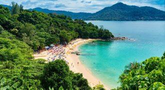 où dormir à Phuket