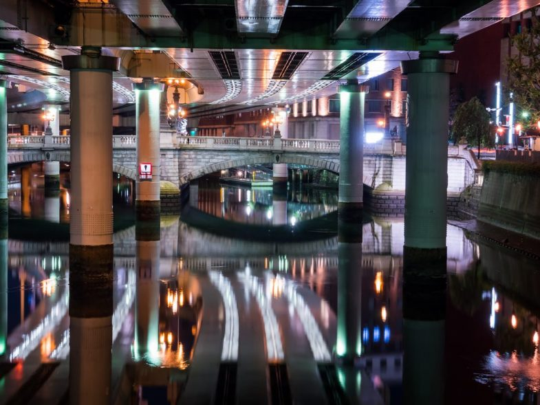 Les meilleurs quartiers où loger à Tokyo: Nihonbashi