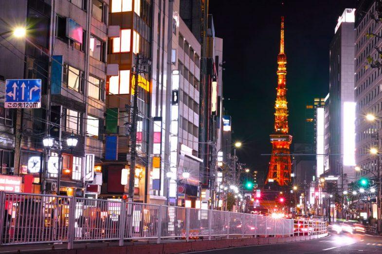 Où dormir à Tokyo: Roppongi