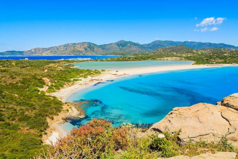 Où dormir en Sardaigne: Villasimius
