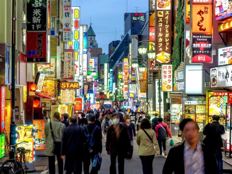 Où loger à Tokyo: Shinjuku
