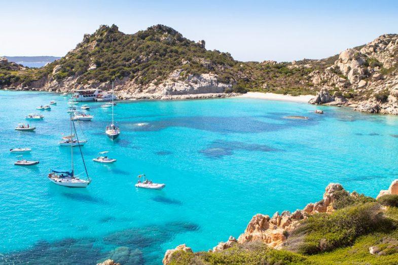 Où loger en Sardaigne: Maddalena