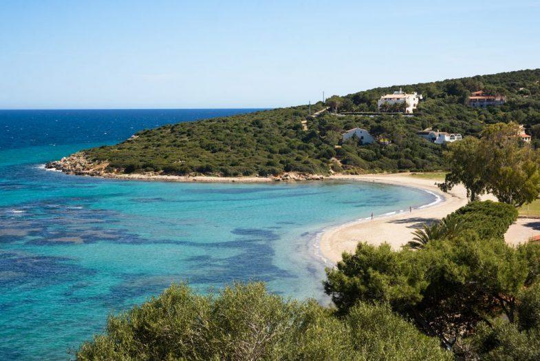 Où loger en Sardaigne: Sant´Antioco