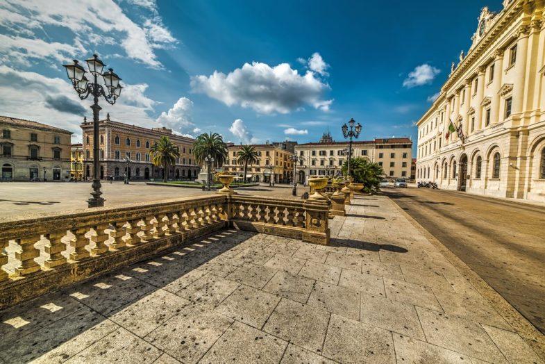 Où loger en Sardaigne: Sassari