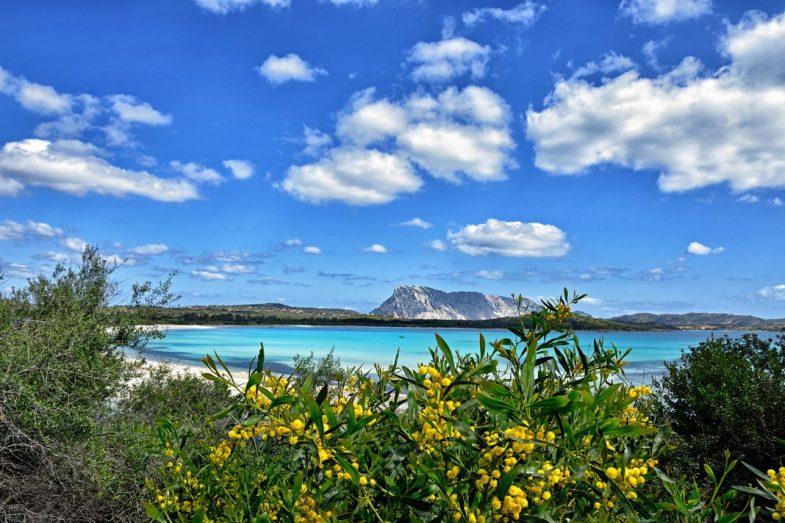 Où se loger en Sardaigne: San Teodoro