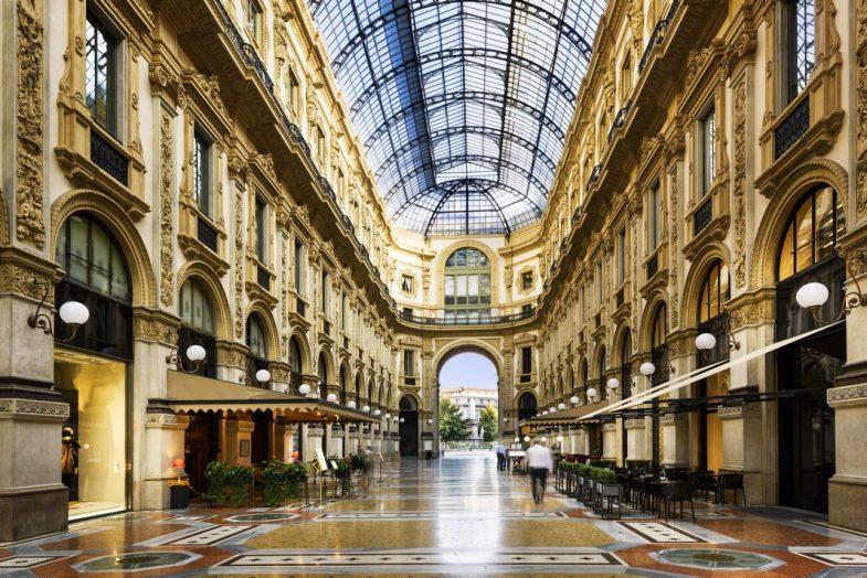 Où dormir à Milan : Centre historique