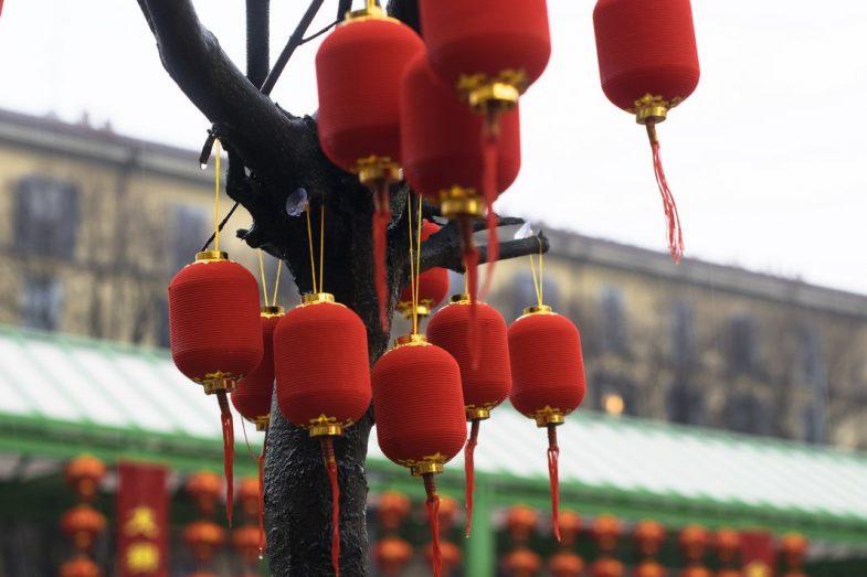 Hébergement à Milan : Chinatown