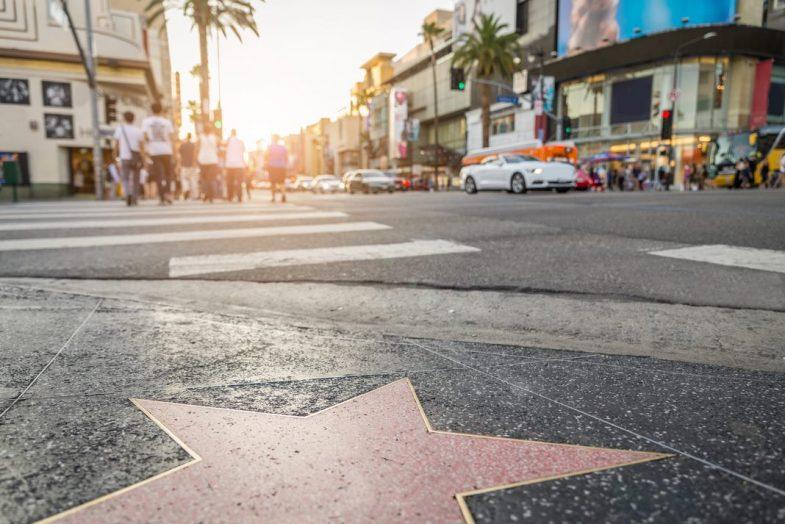 Où loger à Los Angeles ; Hollywood
