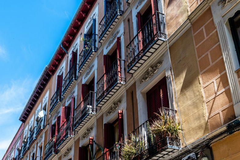 Où loger à Madrid : Malasaña