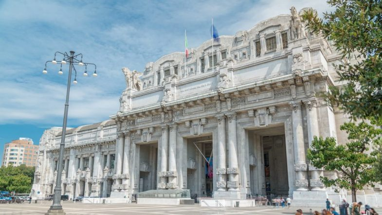 Loger à Milan : Stazione Centrale
