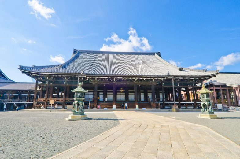 Où dormir à Kyoto: Shimogyo