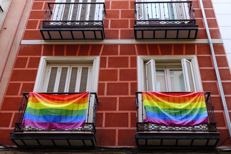 Où dormir à Madrid : Chueca