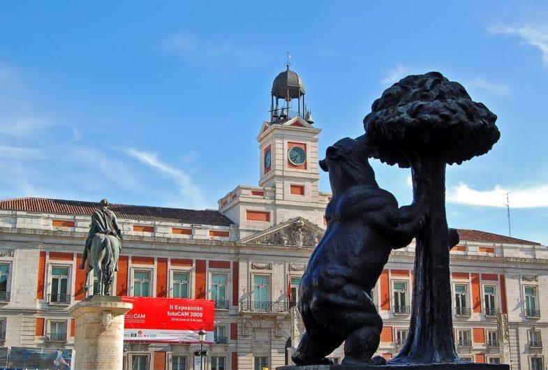 Où dormir à Madrid : Sol