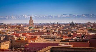 Où dormir à Marrakech