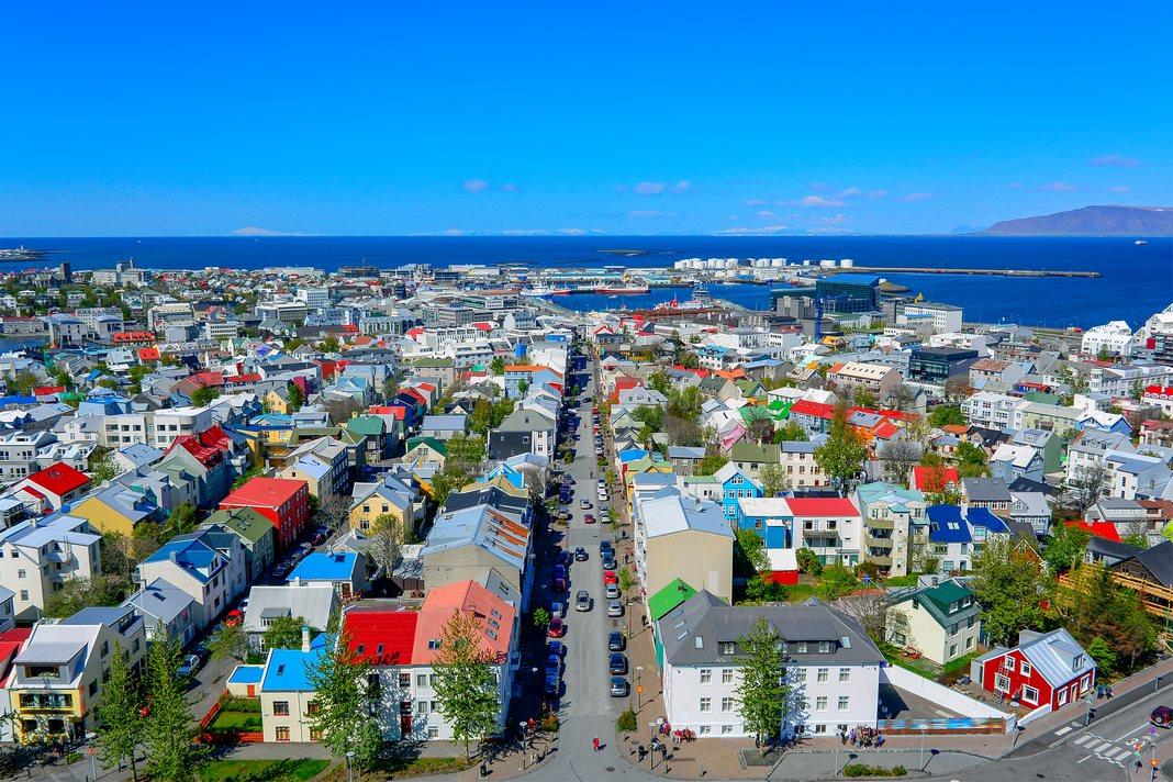 rencontres Reykjavik