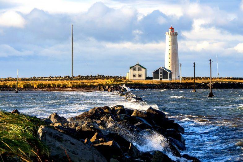 Où dormir à Reykjavik : Seltjarnarnes