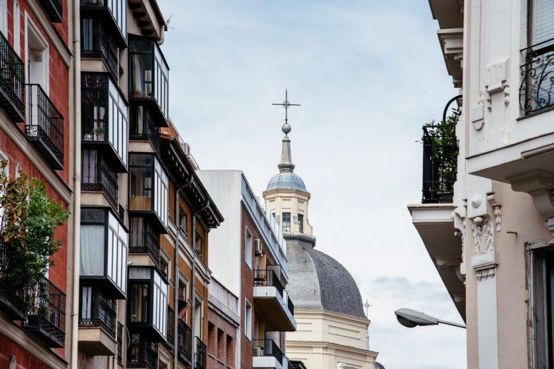 Où loger à Madrid