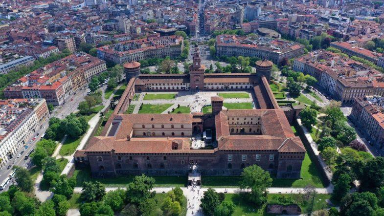 Où loger à Milan