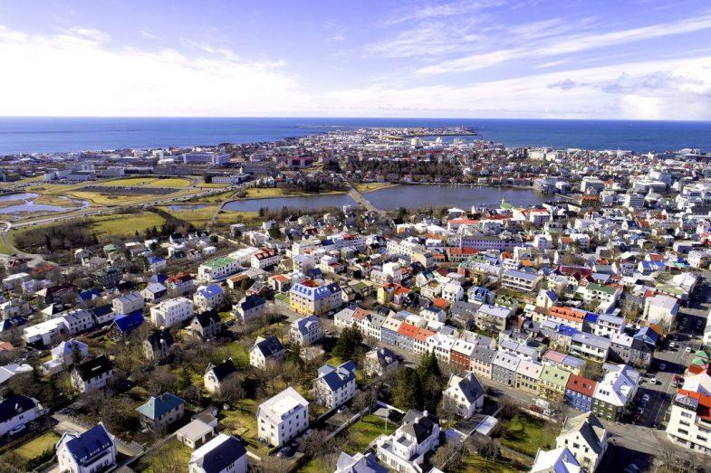 Où loger à Reykjavik : Vesturbaer