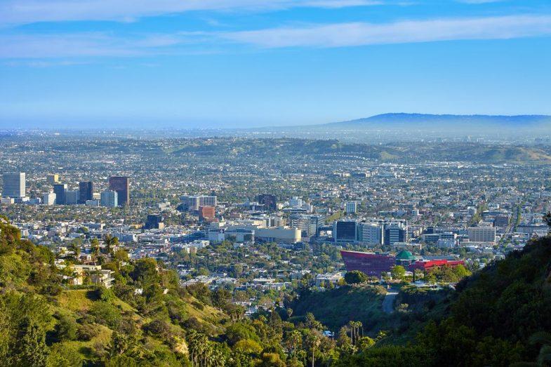 Où dormir à Los Angeles : West Howllywood