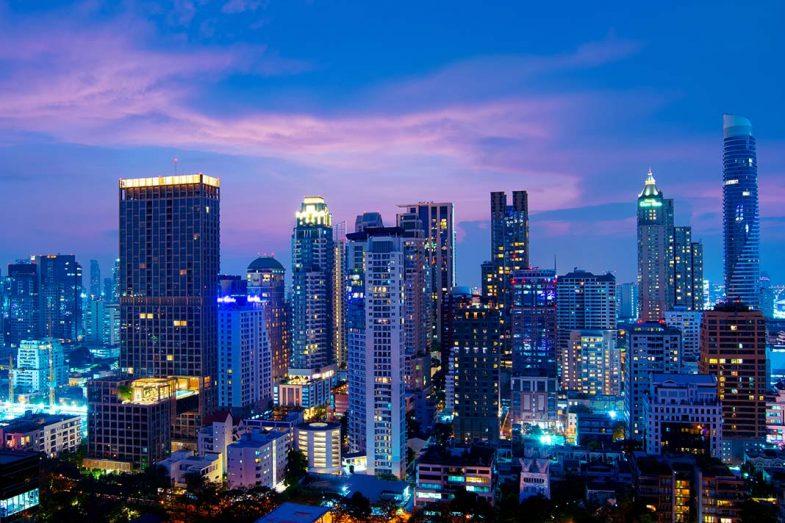 Meilleurs quartiers où dormir à Bangkok:Skhumvit