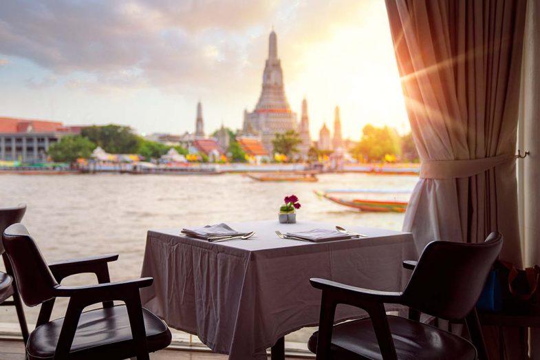 Les meilleurs quartiers où dormir à Bangkok