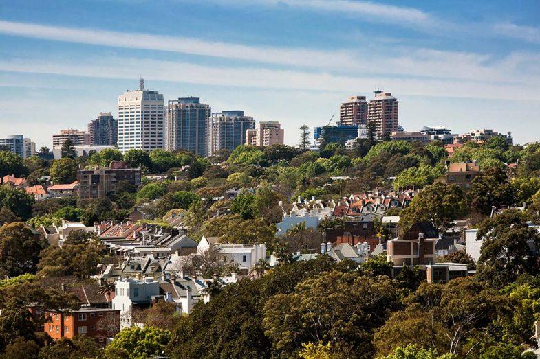 Où dormir à Sydney: Darlinghurst et Potts Point
