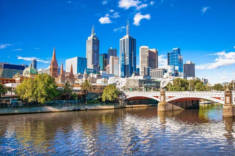 Les meilleurs quartiers où dormir à Melbourne