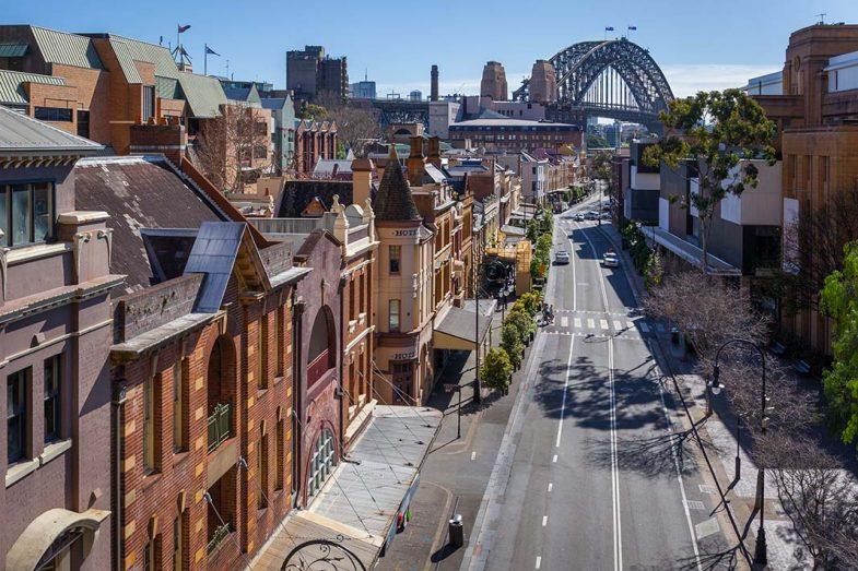 Les meilleurs quartiers où dormir à Sydney