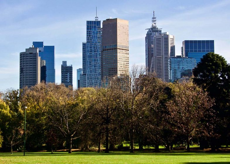 Où loger à East Melbourne