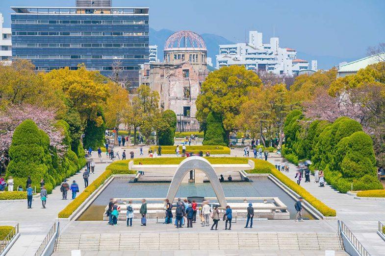 Les meilleurs quartiers où dormir à Hiroshima