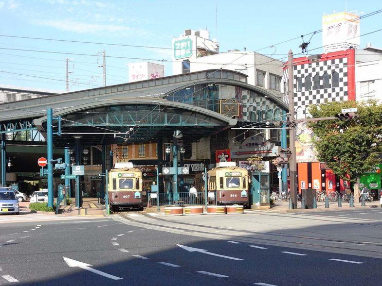 Dormir à Hiroshima: Le quartier rétro