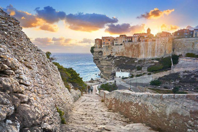 Où loger en Bonifacio: Corse, France