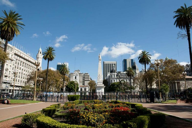 Où dormir à Buenos Aires: Microcentro