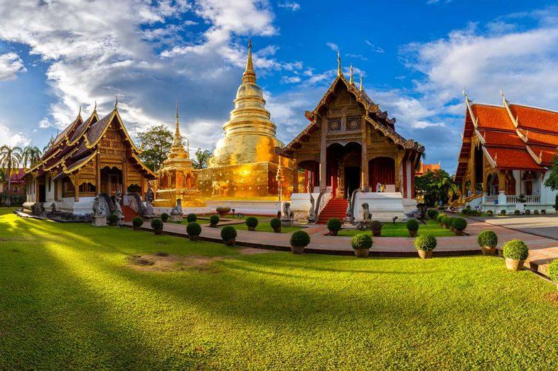 Les meilleurs endroits où dormir à Chiang Mai