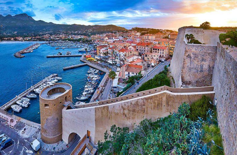 Où dormir en Corse: Calvi