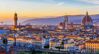 Où dormir à Florence