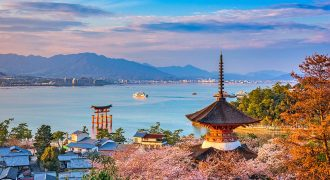 Où dormir à Hiroshima : Dans quel quartier loger à Hiroshima