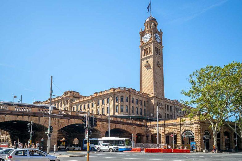Où loger à Surry Hills et Newton: Sydney