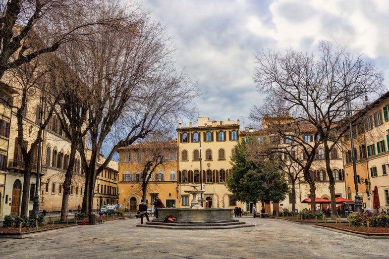 Où loger à Florence: Santo Spirito et Oltrarno